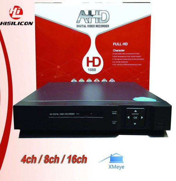 AHD SYSTEM