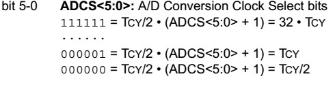dspic adc10